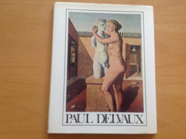 Paul Delvaux - A. Terrasse