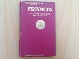 Francia - J. Reinach
