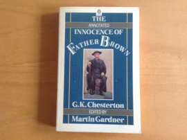The annotated innocence of Father Brown - G.K. Chesterton