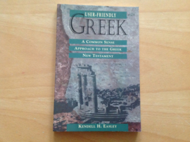 User-friendly Greek - K.H. Easley