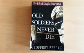 Old soldiers never die - G. Perret
