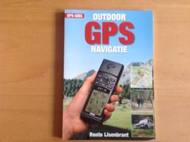 Outdoor GPS navigatie theorie en praktijk -  R. IJsenbrant