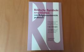 Biblische Symbole erschiessen mit Religionsunterricht praktisch - H. Freudenberg / A. Pfeifer