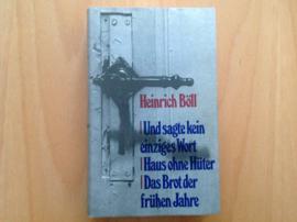 Heinrich Böll Omnibus - H. Böll