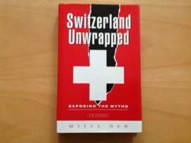 Switzerland unwrapped - M. New