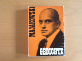 Gedichte - W. Majakowski