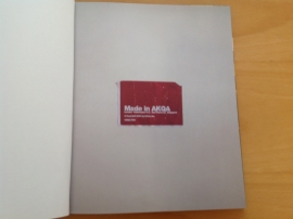Akqa ideas vol. 1