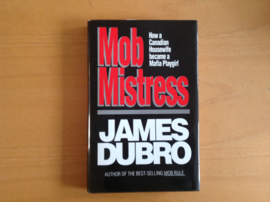 Mob mistress - J. Dubro