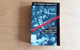 Der Nürnberger Prozess - J.J. Heydecker / J. Leeb