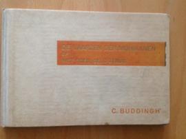 De laarzen der Mohikanen of Niet goed, geld terug - C. Buddingh