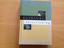 Clinical interviewing - J. & R. Sommers-Flanagan