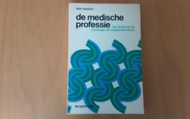 De medische professie - E. Freidson