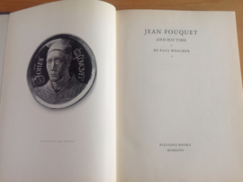 Jean Fouquet and his time - P. Wescher