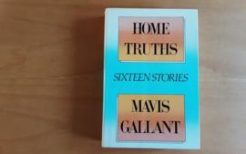Home Thruths - M. Gallant