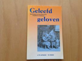 Geleefd geloven - A.Th. van Deursen / G.J. Schutte