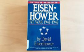 Eisenhower at war 1943-1945 - D. Eisenhower