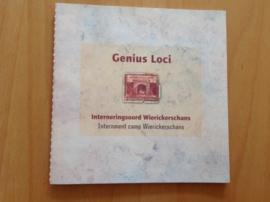 Interneringsoord Wierickerschans - G. Loci