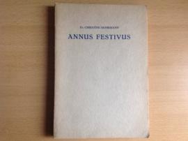 Annus Festivus - C. Mohrmann