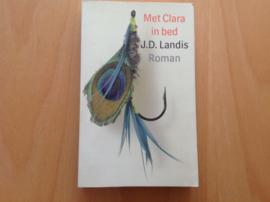 Met Clara in bed - J.D. Landis