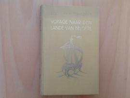 Voyage naar den lande van belofte - J. van Ghistele