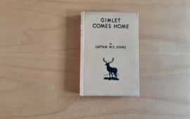 Gimlet comes home - W.E. Johns