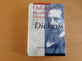 Oxford Reader's Companion to Dickens - P. Schlicke