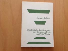 Theologische konfrontatie met de polemologie van Fritz Vilmar - J. van de Laar