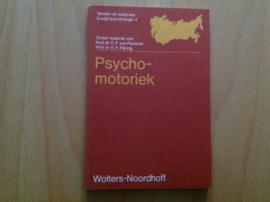 Psychomotoriek - C.F. van Parreren / H.F. Pijning