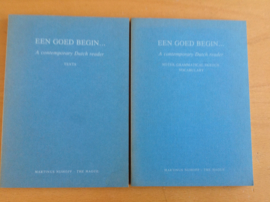 Set a 2x Een goed begin - R.B. Bird