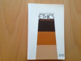 Ethics. Theory & practice - J.P. Thiroux