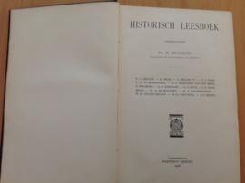 Historisch leesboek - H. Brugmans
