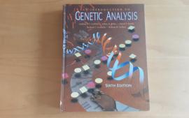 An introduction to Genetic Analysis - A. Griffiths / J. Miller / D. Suzuki / R. Lewontin / W. Gelbart