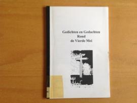 Gedichten en gedachten rond de vierde mei -A. Velvis / B. van de Haterd / I. Josqui / A. Schaefer