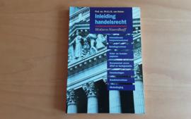 Inleiding handelsrecht - Ph.H.J.G. van Huizen