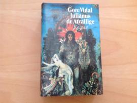 Julianus de Afvallige - G. Vidal