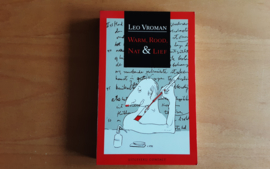 Warm, rood, nat & lief - L. Vroman