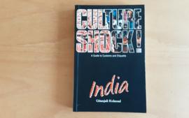 Culture shock India - G. Kolanad
