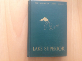 Lake Superior - G. L. Nute