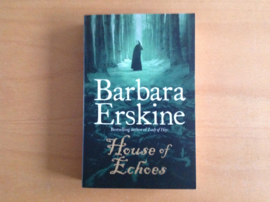 House of Echoes - B. Erskine