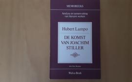 Hubert Lampo. De komst van Joachim Stiller - K. Bezemer