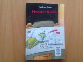 Meester Kikker - P. van loon