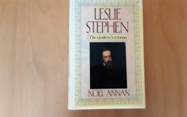 Leslie Stephen. The Godless Victorian - N. Annan