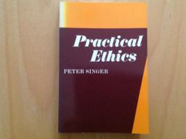 Practical ethics - P. Singer