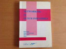 Networking in Dutch Industries - P. Beije / J. Groenewegen / O. Nuys