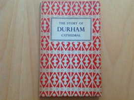 The story of Durham Cathedral / G.H. Cook