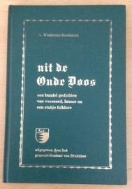 Uit de oude doos - A. Wiebrens-Beekman