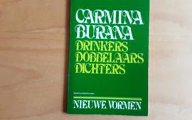 Carmina Burana Drinkers dobbelaars dichters - C. Orff