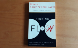 Finding Flow - M. Csikszentmihalyi