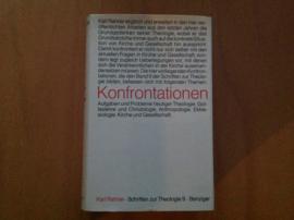 Schriften zur Theologie, Band 9 - K. Rahner