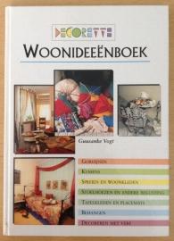 Decorette woonideeënboek - G. Vogt
